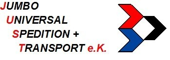 Jumbo Universal Spedition + Transport e.K.